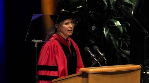 Thumbnail for entry 2018 Vet Med Faculty Speaker - Patricia Pesavento
