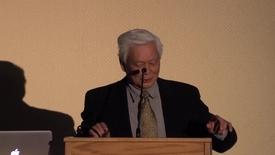 Thumbnail for entry Storer Lecture - Kiyoshi Nagai 02-13-2018
