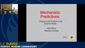Thumbnail for entry BML - Mark Denny: Prospects and Problems in the Quest for Reality