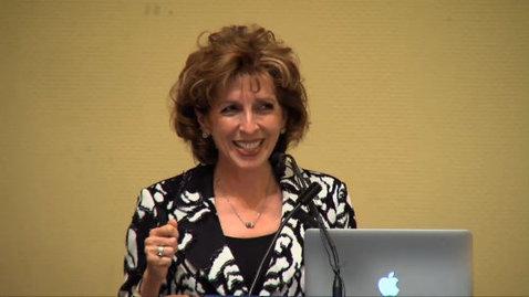 Thumbnail for entry ADVANCEing STEM: Chancellor Linda Katehi