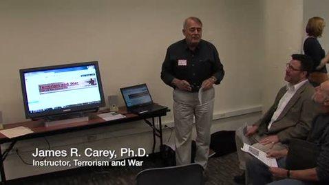 Thumbnail for entry OnlineShowcase: TerrorWar
