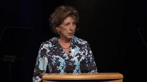 Thumbnail for entry 2012 Fall Convocation - Chancellor Linda Katehi - 09-24-2012