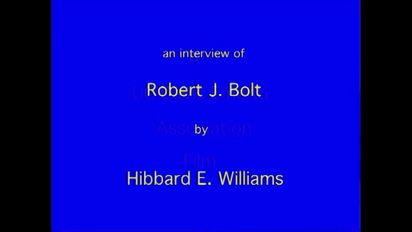 Robert Bolt - University of California, Davis