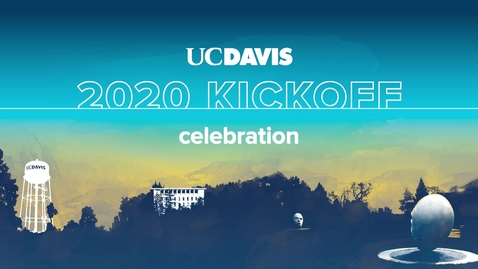 Thumbnail for entry 2020 Kickoff Celebration - Jan 27th 2020
