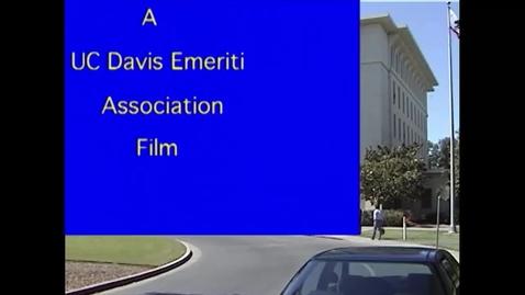 Thumbnail for entry Donald L. Bath