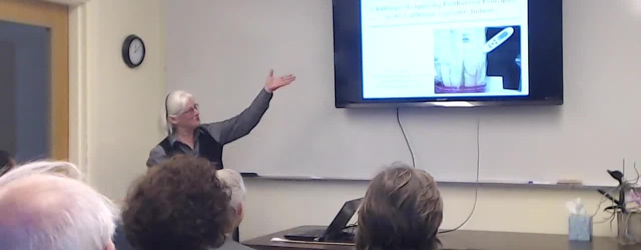 2017 Spring quarter PBI293 - Seminars in Postharvest Biology - Dr. Marita Cantwell Challenges in Applying Postharvest Principles in the California Vegetable Industry