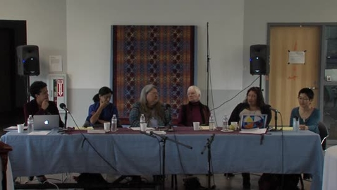 Thumbnail for entry Social Justice Initiative 2014: Roundtable2-Discussion