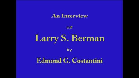 Thumbnail for entry David Berman