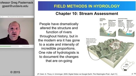 Thumbnail for entry HYD151: Stream Assessment