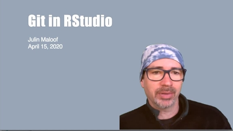 Thumbnail for entry BIS180L Lecture5 Rstudio git