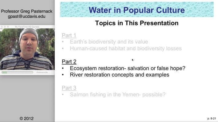 SAS004: Human Stewardship of the Earth, Part 2