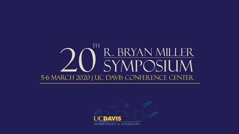 Thumbnail for entry 2020 Miller Symposium - Jennifer Doudna - Mar 6th 2020