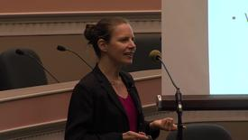 Thumbnail for entry UC Capitol Speaker Series: Eleanor B. Schwarz  10-15-2015