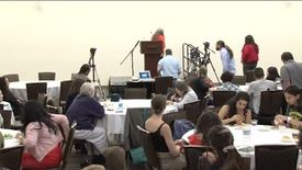Thumbnail for entry NAS: Indigenous Peoples and the Doctrine of Discovery Forum 5-2-13