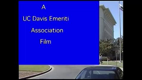Thumbnail for entry Harold R. Parker