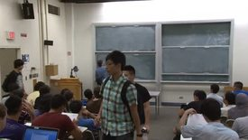 Thumbnail for entry ECS-120 Lecture 02 10-2-12