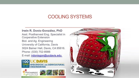 Thumbnail for entry Cooling Systems (Donis-Gonzalez)
