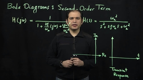 Thumbnail for entry Bode Diagrams (Part 6): Second-Order Terms
