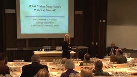 Thumbnail for entry Geology: Tasting the Terroir Conference 11-9-12