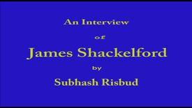 Thumbnail for entry James Shackelford