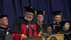 Thumbnail for entry 2014 Graduate Studies Keynote Speaker: Helene Dillard