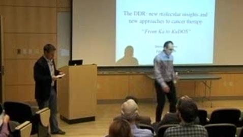 Thumbnail for entry Storer Lecture - Steve Jackson 02-04-2009