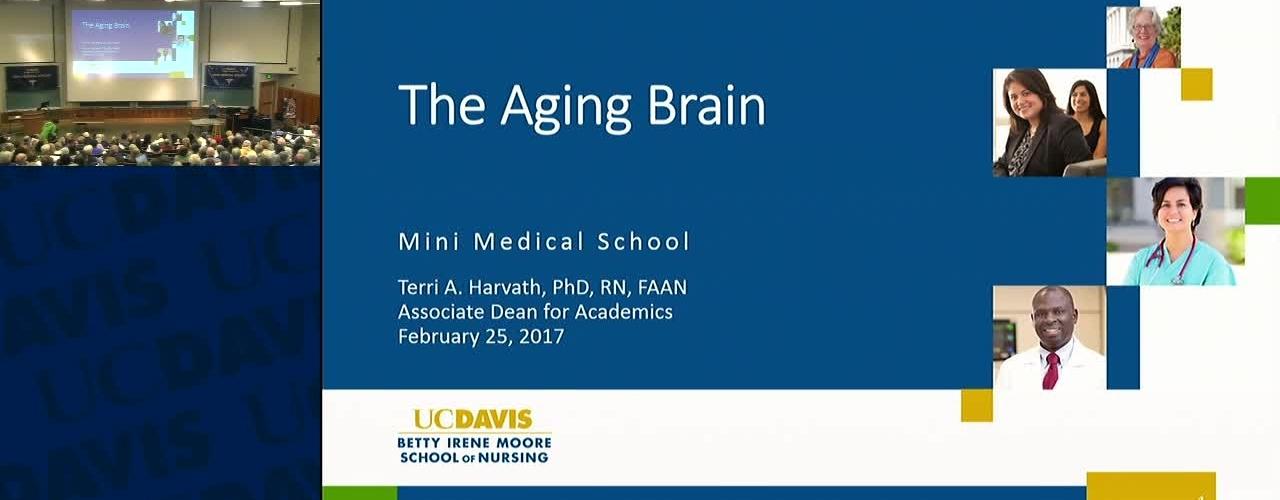 Mini Medical School Week 4 - 2-25-17