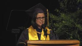 Thumbnail for entry 2017 School of Education Student Speaker - Leslie Banes