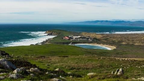 Thumbnail for entry UC Davis Bodega Marine Laboratory: Celebrating 50 years!