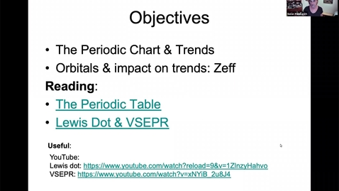 Thumbnail for entry CHE124a_1_Kauzlarich_pre-lecture 2_Periodic_Trends