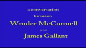 Thumbnail for entry Winder/James McConnell/Gallant