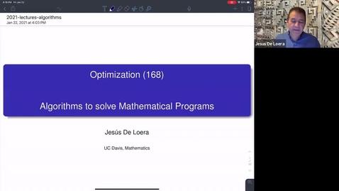 Thumbnail for entry Lecture168-Algorithms2