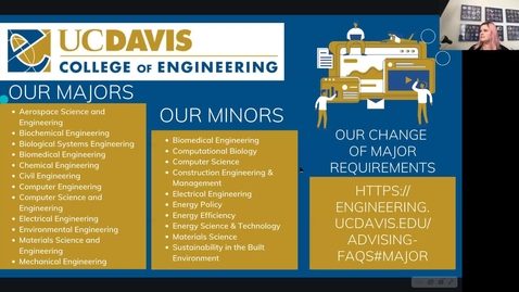 Thumbnail for entry College of Engineering Davisfest event