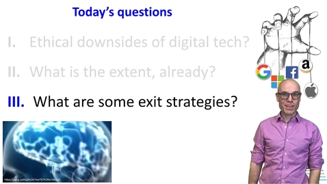 Thumbnail for entry UCCSS 10-5 Tech and Ethics: Digital Exit Strategy1