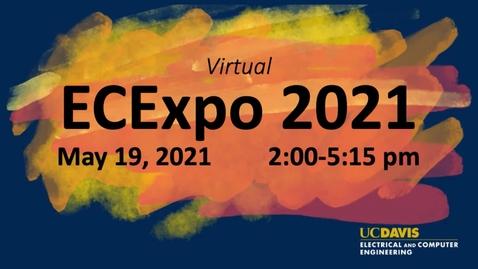 Thumbnail for entry ECExpo 2021 Faculty Presentation