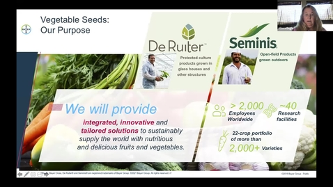 Thumbnail for entry Workshop on Legal Matters hosted by Seed Central + Plant Breeding Center