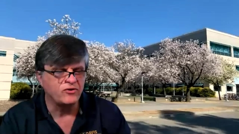 Thumbnail for entry 2021 UC Davis ECE Awards Ceremony