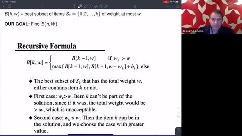 Thumbnail for entry Lecture168-Algorithms8