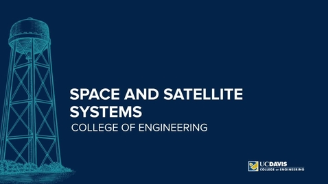 Thumbnail for entry Space and Satellite Systems Club