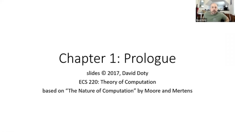 Thumbnail for entry ECS 220 1a:1 high-level overview of course topics