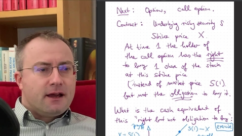 Thumbnail for entry mat133-2021-04-16-put-option--model-free-replication