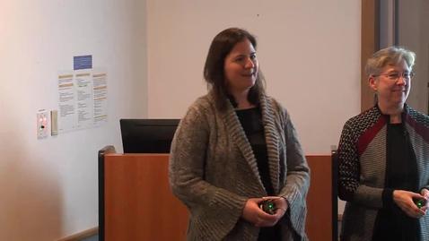 Thumbnail for entry PICN Seminar - Kathryn Dewey - January 9, 2019