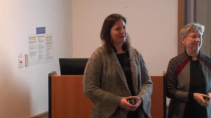PICN Seminar - Kathryn Dewey - January 9, 2019