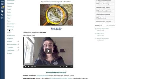 Thumbnail for entry ITA 004 001 Bookshelf Piazza Textbook