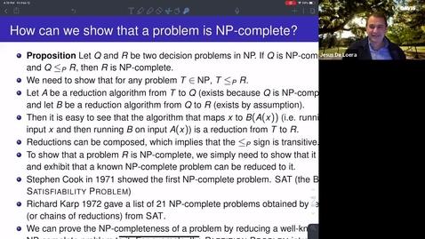 Thumbnail for entry Lecture168-Algorithms11(last)