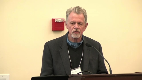 Thumbnail for entry DSC - Ronald Thom -02-05-2019 - Adaptive Management Forum