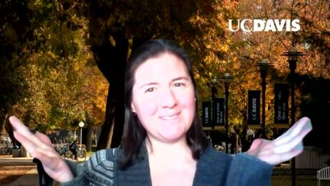 Thumbnail for entry Dr. Beth Prado's Research - the TRELLIS Lab