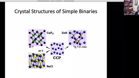 Thumbnail for entry CHE124a_1_Kauzlarich-pre-lecture_17_unit cell composition