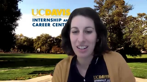 Thumbnail for entry College of Engineering Orientation - If I Knew Then, What I Know Now, Career Tips from College of Engineering Alumni