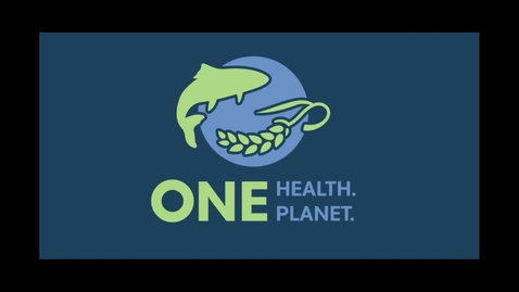 Thumbnail for entry Keynote - Jeff Sachs - Merging One Health and One Planet.mp4